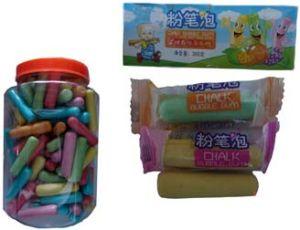 Chalk Shape Bubble Gum pictures & photos