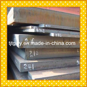Galvanized Corrugated Steel Sheet pictures & photos