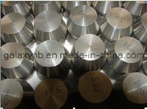 High-Purity Zirconium Target for Coating pictures & photos