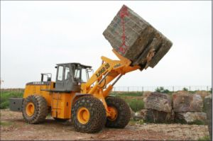 28ton 29ton Xj968-28d Block Handler for Sale pictures & photos