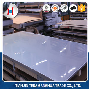 SUS 430 304 Stainless Steel Sheet / Plate Cold Rolled Steel pictures & photos