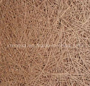 Decorative Materials Wood Wool Sound Acoustic Cement Board pictures & photos