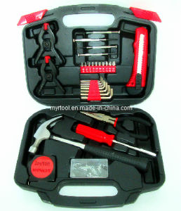 109PCS Promotional Household Tool Kit (FY109B) pictures & photos