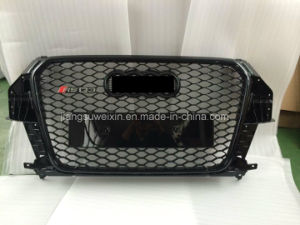 "Auto Car Front Grille for Audi Rsq3 2011-2013"" pictures & photos"