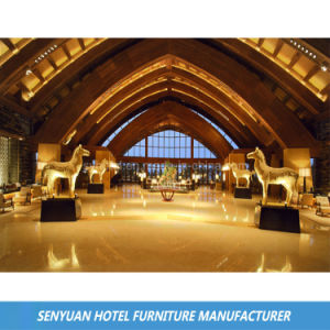 Hospitality Reception Lobby Hotel Public Furniture (SY-BS88)