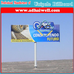 Double Side Advertising Billboard LED Sign pictures & photos
