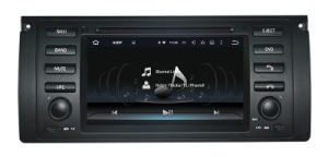 Sz Hla Android 5.1 Car GPS Navigation for BMW E39 M5/for BMW E39 Navigation pictures & photos