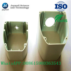 Aluminum Part for Security CCTV Camera Housing Bracket Die Casting pictures & photos