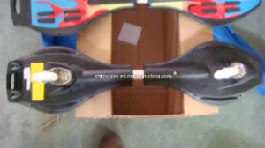 ABS/PP Inline Plastic Snake Street Skateboard Skate Board (ET-SK2801) pictures & photos