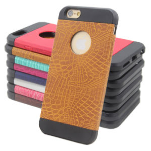 Slim Armor Cell Phone Case for iPhone 6
