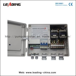 Booster Water Pump Duplex Panel (L932-B) pictures & photos