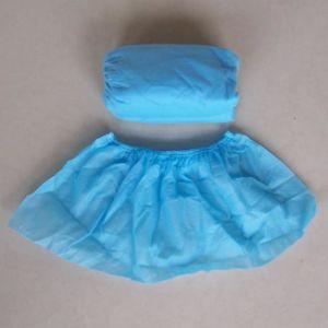 Disposable Non-Woven Shoecover / Non-Woven Shoe Cover pictures & photos