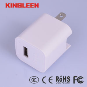 Us Plug Wall Charger pictures & photos