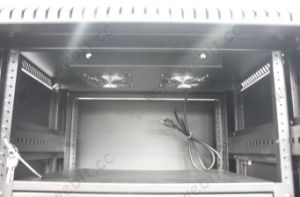 19′′ Network Cabine with Us Standard Windows Type pictures & photos