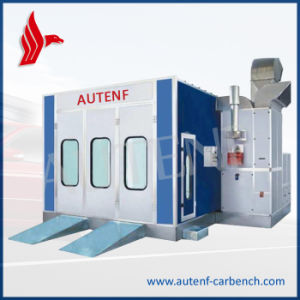 Automotive Equipment with CE Certification