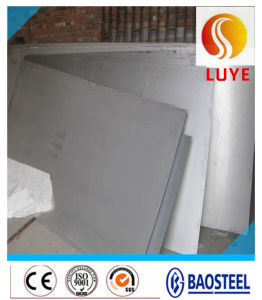 Stainless Steel Roofing Sheet Stainless Steel Plate ASTM 310S pictures & photos