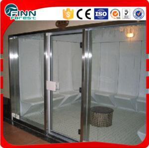 Fenlin High Quality Acrylic Wet Sauna Commercial Steam Room pictures & photos