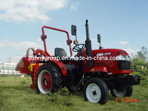 EEC Approved Tractor (24HP 2WD, offer COC Report) pictures & photos