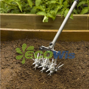 Garden Cultivator Long Handle Hand Tool pictures & photos