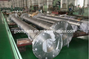 Nitronic 50 Forged/Forging Shafts (UNS S20910, 1.3964, XM-19, 22-13-5) pictures & photos