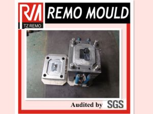 Plastic Injection Pen Container Mould pictures & photos