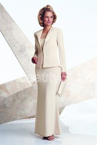Mother Wedding Evening Dress (AS202)