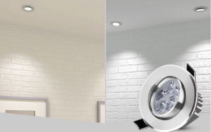 5W Round LED Down Light pictures & photos