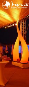 Fashion Party Decor/Event Supply/Stage Supply/LED Decoration Ball pictures & photos