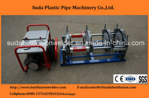 Sud160h Thermofusion Welding Machine/Electrofusion Welding Machine pictures & photos