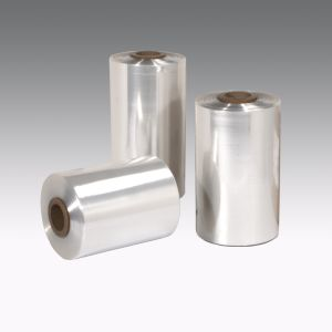 Shrink Wrap Film Rolls for Bottles pictures & photos