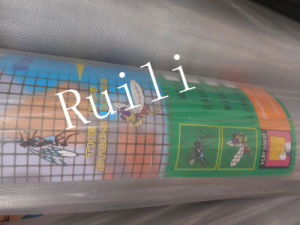 Flymesh Aluminum Alloy Wire Netting18/16 pictures & photos
