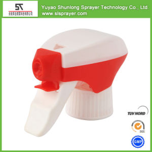 All Plastic Sprayer for High Acid-Base Reaction pictures & photos