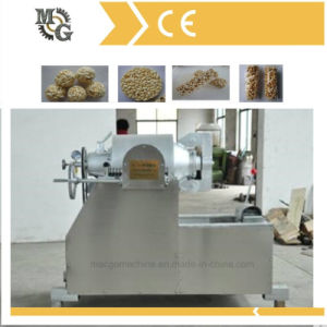 Big Capacity Cereal Puffing Machine pictures & photos