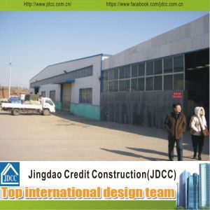 Prefabricated Steel Structure Sheds Used for Storage pictures & photos