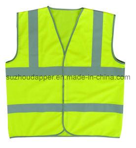 En471 Class 2 Warning Vest (EUR046)