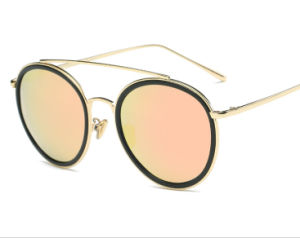 Unisex Metal Sunglasses, Metal Material, Fashion and Hot pictures & photos