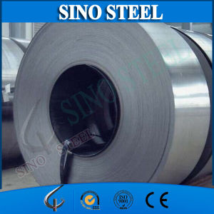 Z40 Cold Rolled Hot Dipped Galvanized Steel Strip pictures & photos