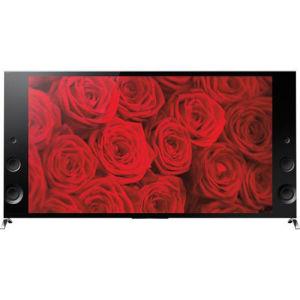 3D 79-Inch Cinema Ultra HD 240Hz LCD Smart HDTV 4k with Wi-Fi