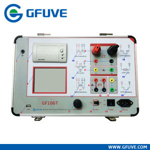 Gf106t CT PT Transformer Analyzer pictures & photos