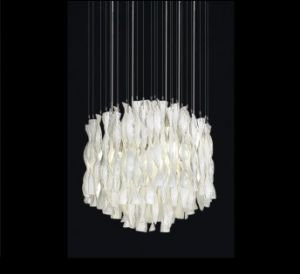 Glass Pendant Lighting Modern (MD8074BS) pictures & photos