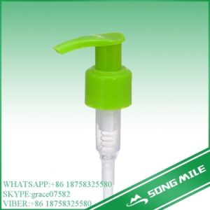 28/410 Plastic Lotion Pump Liquid Soap Pump pictures & photos