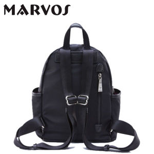 New Fashion Mini Nylon Ladies Backpack /Hight Quality (BS1603-7) pictures & photos