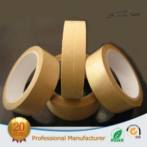 Factory OEM Kraft Paper Gummed Tape pictures & photos