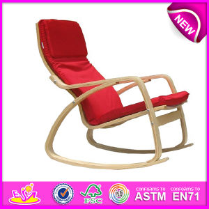 New and Popular Wooden Outdoor Chair, Best Quality Wooden Toy Outdoor Chair, Hot Sale Wooden Outdoor Relax Chair W08f038 pictures & photos