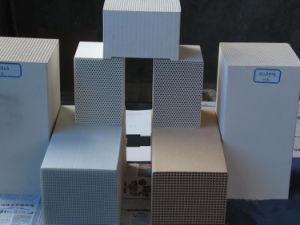 Honeycomb Ceramic Accumulation Ceramic Honeycomb Heater pictures & photos