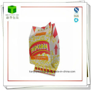 Printed Grease Proof Paper Bags pictures & photos