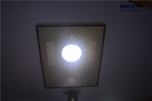 8W LED Integrated Solar Street Light - Parking Lot Lighting - All in One Solar Light pictures & photos