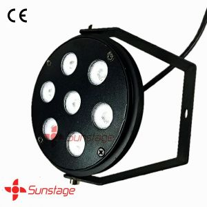 CREE RGBW LED Spot Warm or Cool White, 700mA Constant Current LED PAR36 Lighting