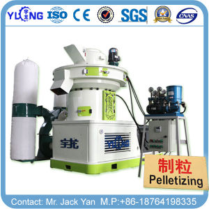 Hot Sale China Wood Sawdust Biomass Fuel Pellet Mill Machine pictures & photos