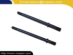 OEM High Quality Forged 45# 1035 1040 1045 Transmission Shaft pictures & photos